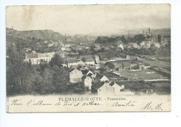 Flemalle Haute Panorama - Flémalle
