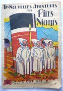 LES PIEDS NICKELES 10 LA VIE EST BELLE - SPE - PELLOS Vers 1953 - Pieds Nickelés, Les