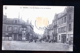 REIMS - Reims