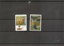 Taiwan -Formose ( 450/451 XXX -MNH) - 1945-... Republic Of China