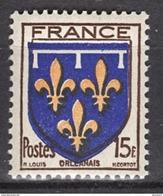 FRANCE 1944 -  Y.T. N° 604 - NEUF** - France