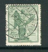ITALIE- Y&T N°113- Oblitéré - Oblitérés