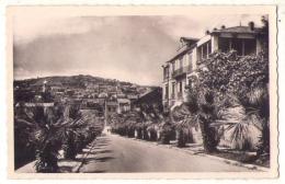 (Algérie) 033, Philippeville, Combier, La Sous-Prefecture - Skikda (Philippeville)