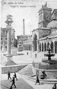 710Ax   Italie Udine Loggia S. Giovanni E Fontana - Udine