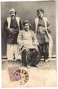 KURDS - PERSE (IRAN) - Iran