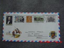 Timbres Espagne Espana Filatelica - 1961-70 Storia Postale