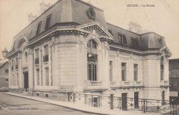 Decize La Mairie (gros Plan) - Decize