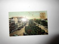 CPA - Paseo De Julio - BUENOS AIRES - Argentina - Argentine