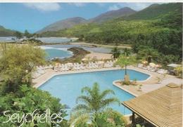 Sheraton  Seychelle  Resort -  Nuova - Seychelles