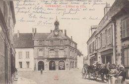 Corbigny - L'hotel De Ville - Corbigny