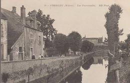 Corbigny - Les Promenades - Corbigny