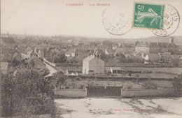 Corbigny - Vue Générale - Corbigny