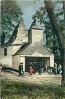CHEVREMONT - Chapelle De Notre-Dame - Belgique