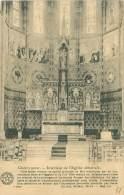 CHEVREMONT - Intérieur De L'Eglise Abbatiale - Belgique