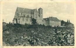 CHEVREMONT - L'Eglise Et Le Couvent Des Pères-Carmes - Belgique