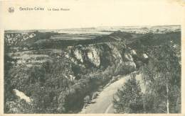 GENDRON-CELLES - Le Camp Romain - Houyet