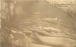"""Grotte De REMOUCHAMPS - Les """"Bassins"""" Gours - Aywaille"""