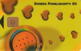 TARJETA TELEFONICA DE FINLANDIA (441). - Finlandia