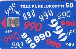 TARJETA TELEFONICA DE FINLANDIA (430). - Finlandia