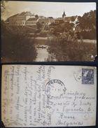 BAJA - NEMZERI SZALLO (Magyar) - Vg - Hongrie