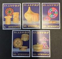 Ethiopia - MNH** - 1974 - # 690/694 - Ethiopia