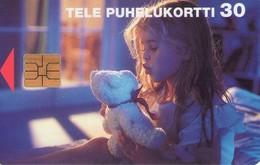 TARJETA TELEFONICA DE FINLANDIA (511). - Finlandia