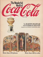 Wonderful World Of Coca-Cola - 64 Pages - Second Edition November 1981 - 350 Photos  / 200 In Color - VG Condition - Books, Magazines, Comics