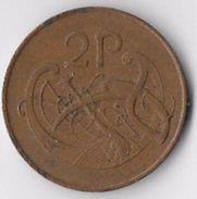 Ireland 1971 2p (1) [C714/2D] - Ireland
