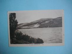 Le Lac D'ISSARLES  -  07  -  Ardèche - Francia