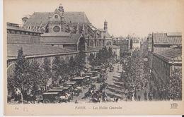 62 - Paris - Les Halles Centrales - ND.Phot - Arrondissement: 01