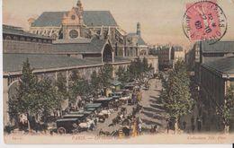 62 - C - Paris - Les Halles Centrales - Collection ND.Phot - Arrondissement: 01