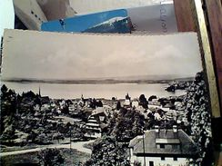 SUISSE,SWITZERLAND,SCHWEIZ,SVIZZERA ZOUG ZUG GASTHAUS ROSENBERG VEDUTA VB1956  GI17790 - ZG Zoug