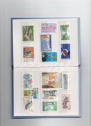 Timbres Neufs 1997  Dans Album La Poste Imprimerie Des Timbres Poste Et Des Valeurs Fiduciaires - France