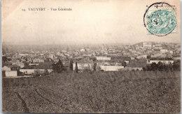 30 VAUVERT - Vue Générale - France