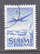 FINLAND  C 4  (o) - Used Stamps