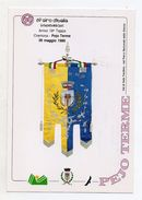 Italia - 1986 - 69° Giro D'Italia - 19^ Tappa - Cremona - Pejo (Trento)  - Con Annulli Filatelici - (FDC6045) - Wielrennen