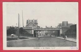 Tournai - Le Viaduc - 1907 ( Voir Verso ) - Tournai