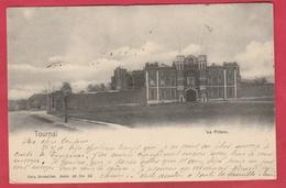 Tournai - Le Prison - 1903 ( Voir Verso ) - Tournai