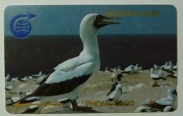 ASCENSION ISLANDS - GPT - £5 - 1CASB - Used - Ascension