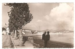 Ajaccio - L'aviation Et La Baie D'Ajaccio - 1949 - Ajaccio