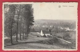 Gistoux- Panorama ... Maisonnette - 1949  ( Voir Verso ) - Chaumont-Gistoux