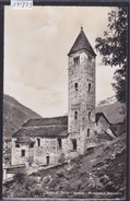 Biasca - Chiesa S. Pietro - Ca 1957 (14'879) - TI Tessin
