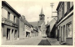 BELGIQUE - FLANDRE ORIENTALE - OOSTERZELE - BALEGEM - Dorp - (le Village). - Oosterzele