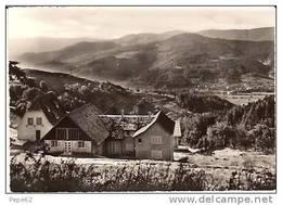 Eschbach Au Val-maison Protestante Du Geisbach- Cpsm - Sin Clasificación