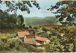 Eschbach Au Val-maison Protestante Du Geisbach- Munster-cpsm - Sin Clasificación