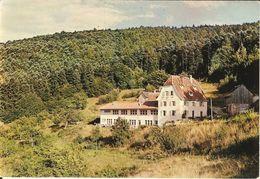 Eschbach Au Val-maison Protestante Du Geisbach- -cpsm - Sin Clasificación