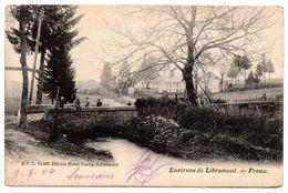 Freux  Libramont - Belgique