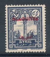 Alaouites N°22 (o) - Gebraucht