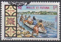 WALLIS Et  FUTUNA  N°174__OBL VOIR SCAN - Used Stamps