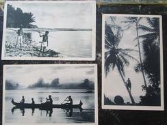 Oceanie Lot 4 Cpa  Iles Carolines - Micronésie